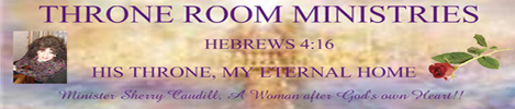 Throne Room Ministries