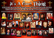 God Thing Poster
