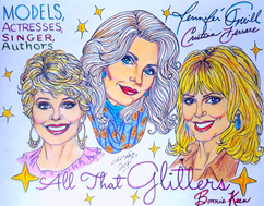 All That Glitters Poster